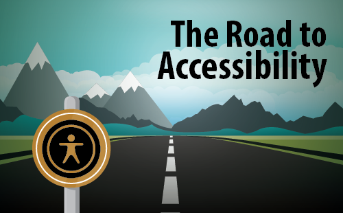 The Road to Accessibility