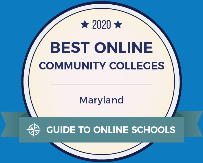 2020 Best Online Community Colleges in Maryland