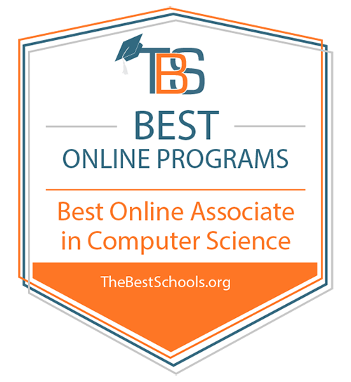 TBS Best Online Program