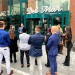 Tour of Del Mar in Washington D.C. with General Manager, Adrian Cane