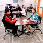 Hospitality Management Program's Mock Interview Days