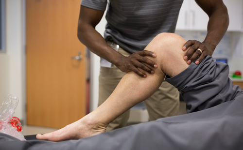 Physical Therapist Assistant Program