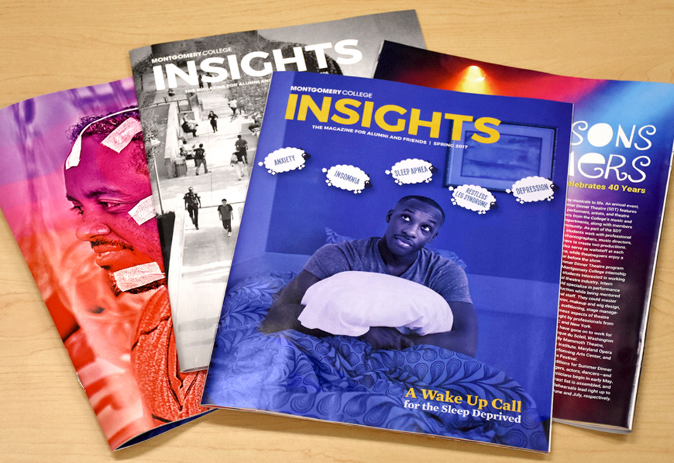 Insights Alumni Magazine