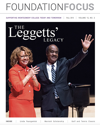 MC Foundation Focus