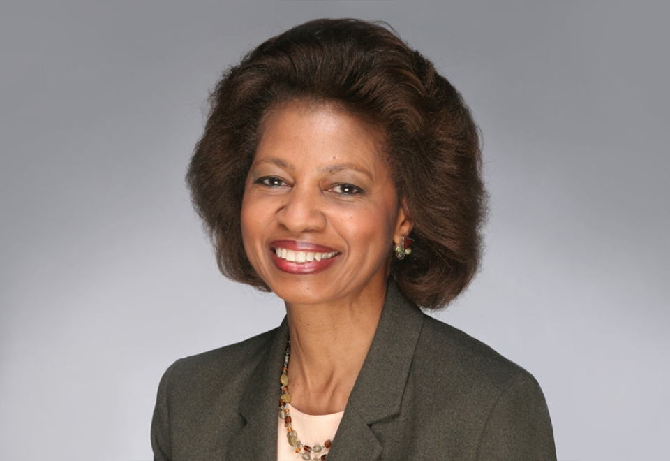Dr. Mamie Howard-Golladay