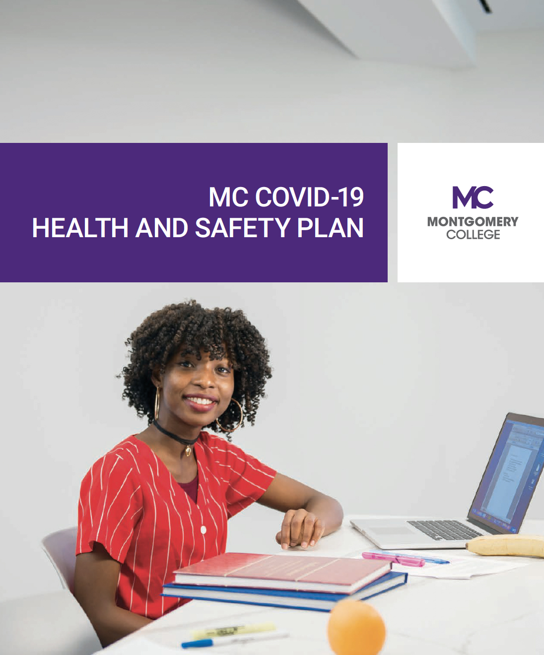 MC COVID-19 Health and Safety Plan