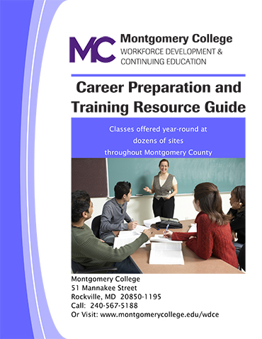 Career Resource and Training Guide
