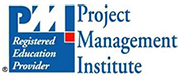 Project Management Institute Registered Education Provider Logo