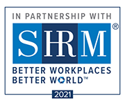 SHRM Partnership Logo 2021