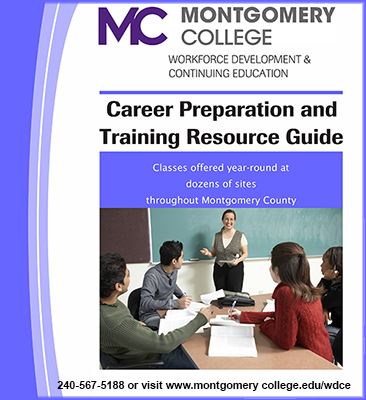 WDCE Career Preparation and Resource Guide