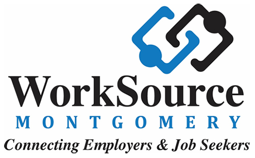 Worksource Montgomery logo